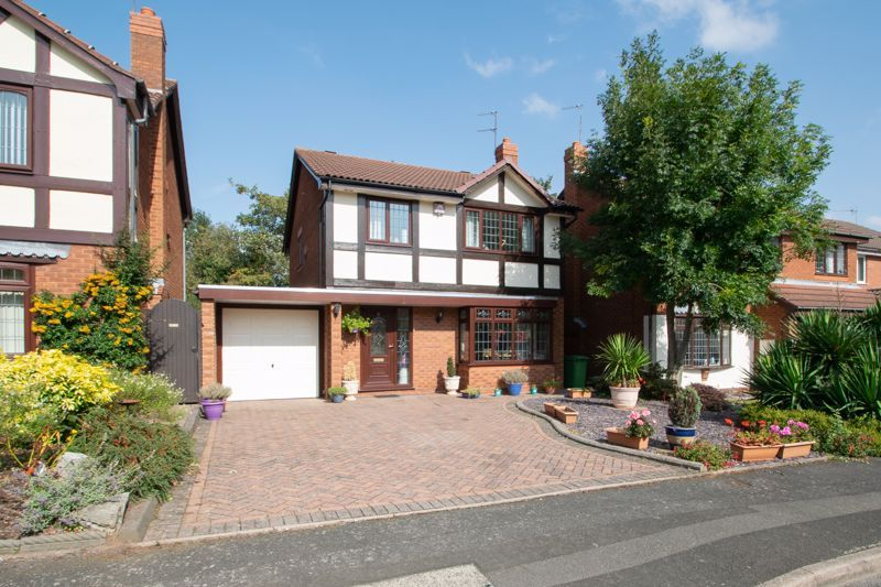 4 bed house for sale in Greystoke Drive  - Property Image 1