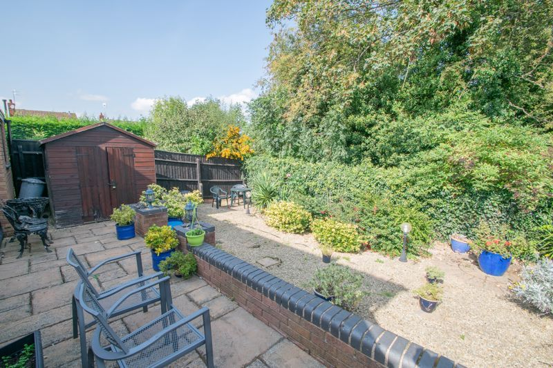4 bed house for sale in Greystoke Drive  - Property Image 12