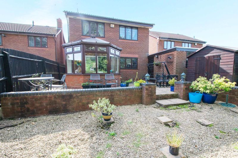 4 bed house for sale in Greystoke Drive  - Property Image 13