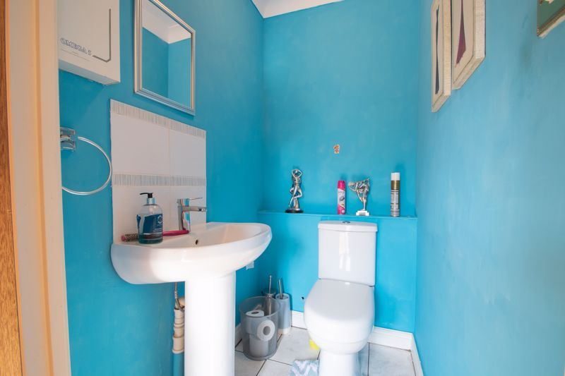 4 bed house for sale in Greystoke Drive  - Property Image 16