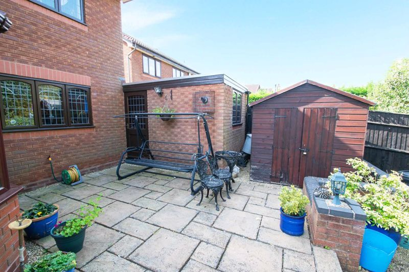 4 bed house for sale in Greystoke Drive  - Property Image 19