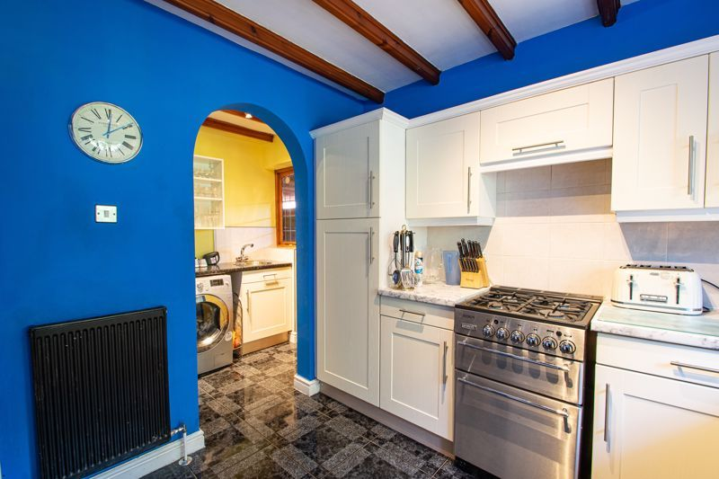 4 bed house for sale in Greystoke Drive 4