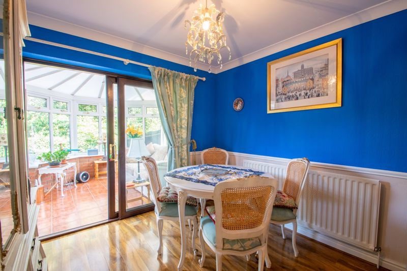4 bed house for sale in Greystoke Drive 5