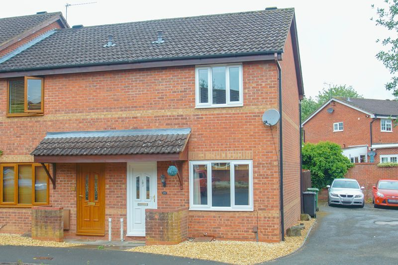 2 bed house for sale in Perryfields Close - Property Image 1