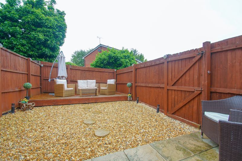 2 bed house for sale in Perryfields Close  - Property Image 13