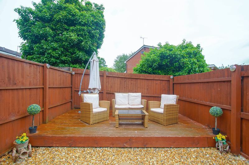 2 bed house for sale in Perryfields Close  - Property Image 14
