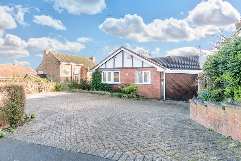 2 bed bungalow for sale in Millfield Road 1