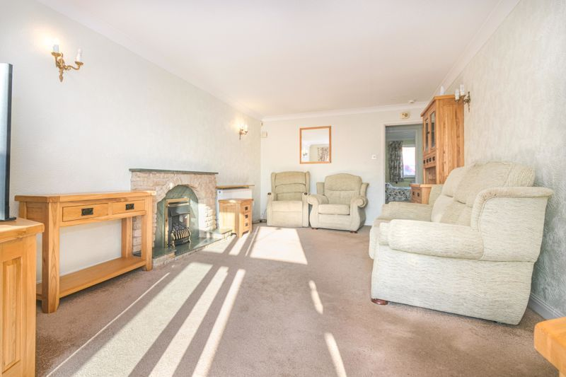 2 bed bungalow for sale in Millfield Road  - Property Image 2