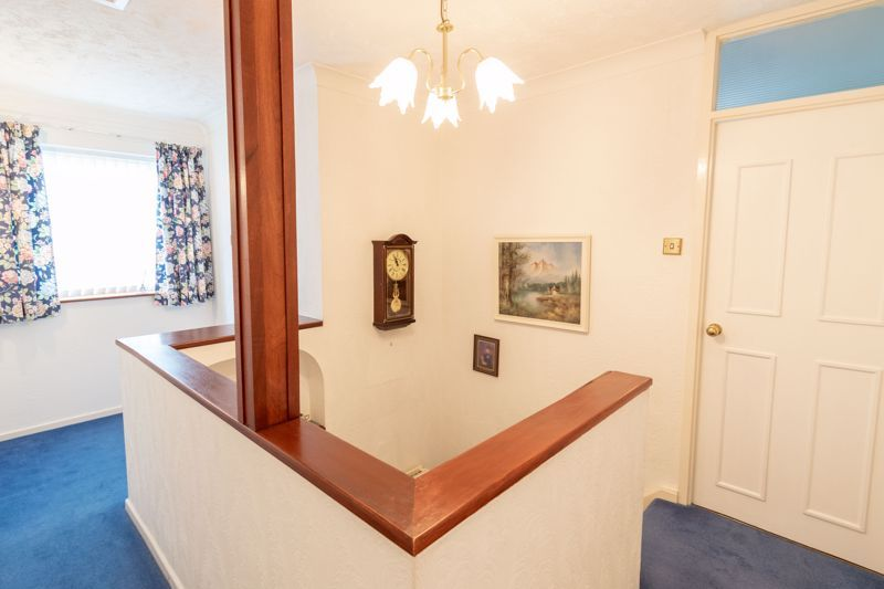 4 bed house for sale in Edgmond Close  - Property Image 17