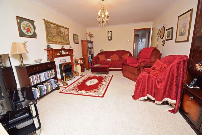 2 bed bungalow for sale in The Brambles 2