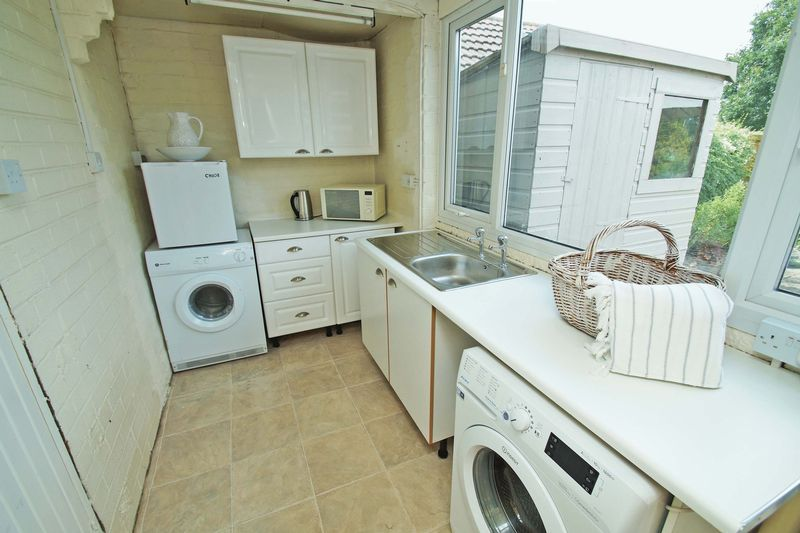 3 bed bungalow for sale in Love Lane 9