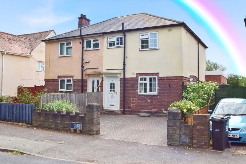 3 bed house for sale in Cemetery Road 1