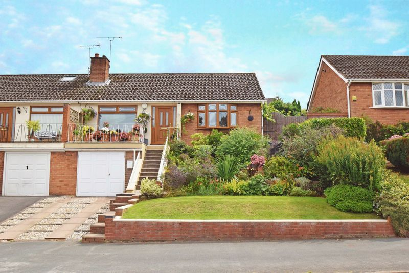 2 bed bungalow for sale in Gauden Road 1