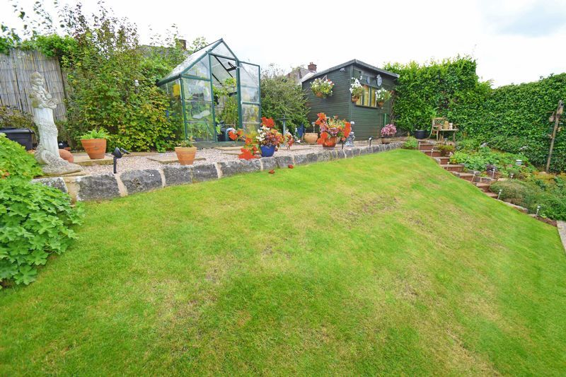 2 bed bungalow for sale in Gauden Road 11
