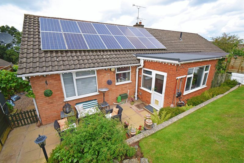 2 bed bungalow for sale in Gauden Road 9