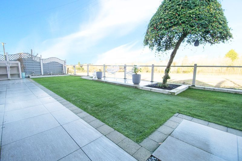 3 bed bungalow for sale in Foley Gardens  - Property Image 13