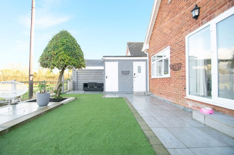 3 bed bungalow for sale in Foley Gardens  - Property Image 16