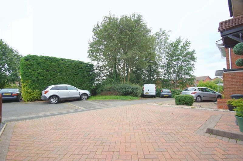 3 bed house for sale in Bascote Close  - Property Image 17