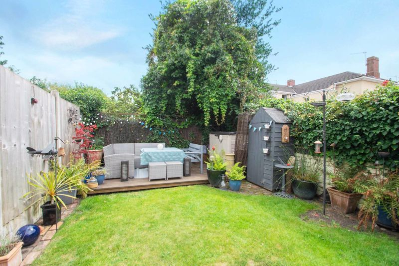 4 bed house for sale in Clark Street  - Property Image 12