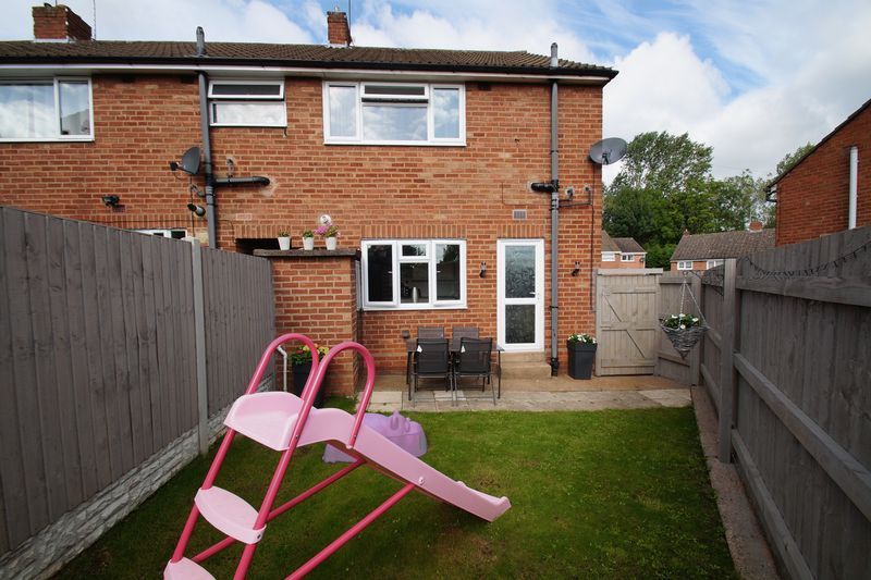 3 bed house for sale in Harport Road  - Property Image 11