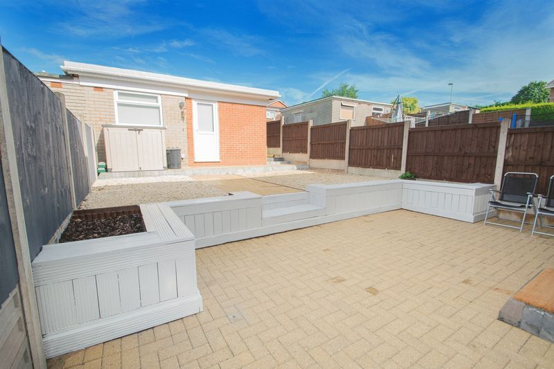 3 bed house for sale in Stamford Road  - Property Image 15