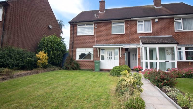 3 bed house for sale in Lockington Croft - Property Image 1