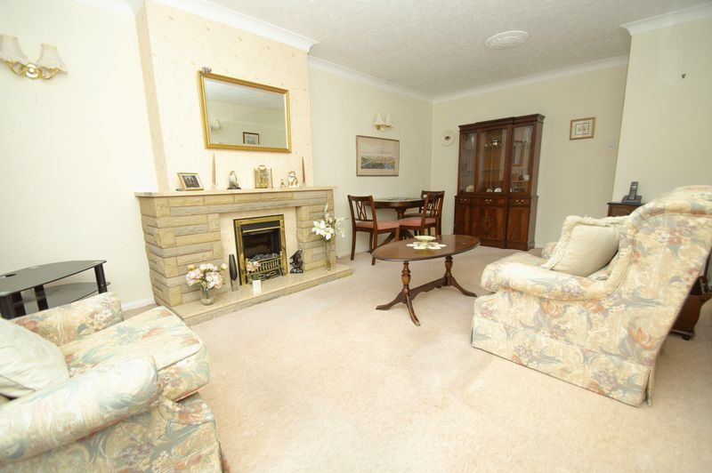 2 bed bungalow for sale in Quorn Crescent  - Property Image 3