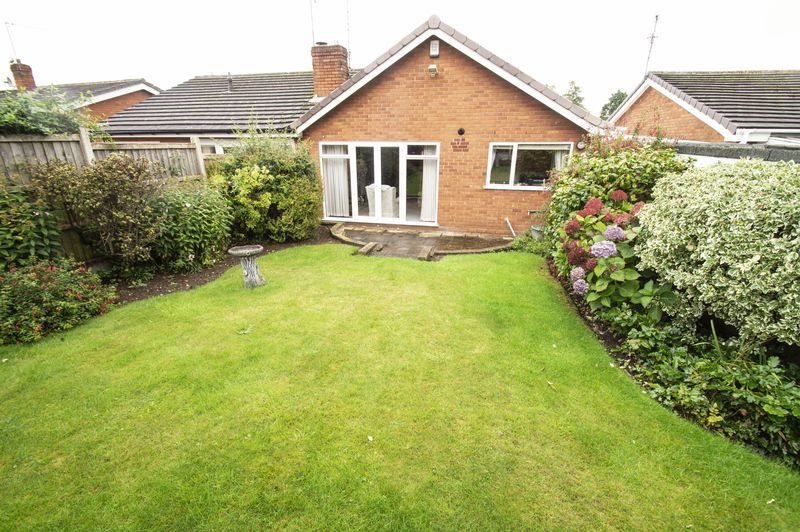 2 bed bungalow for sale in Quorn Crescent  - Property Image 9