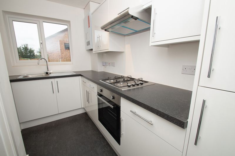 2 bed house for sale in Hammersley Close 2