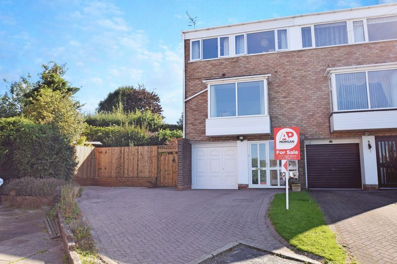 3 bed house for sale in Abberton Close - Property Image 1