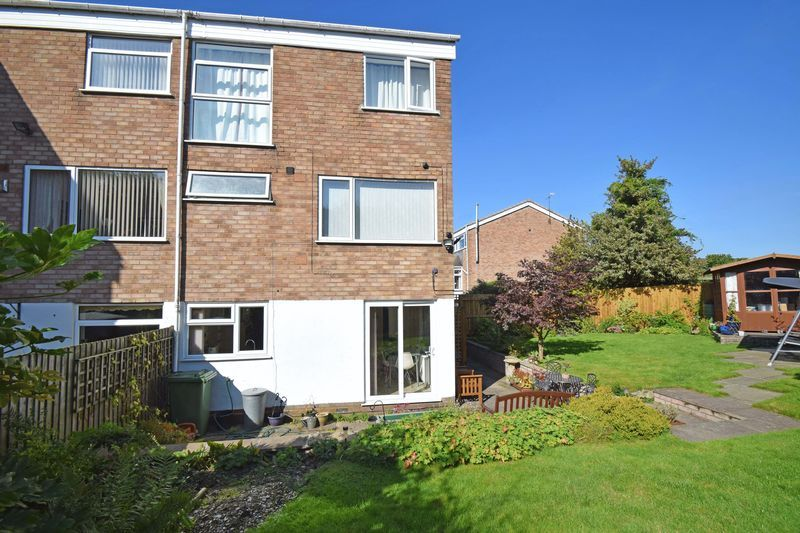 3 bed house for sale in Abberton Close 14