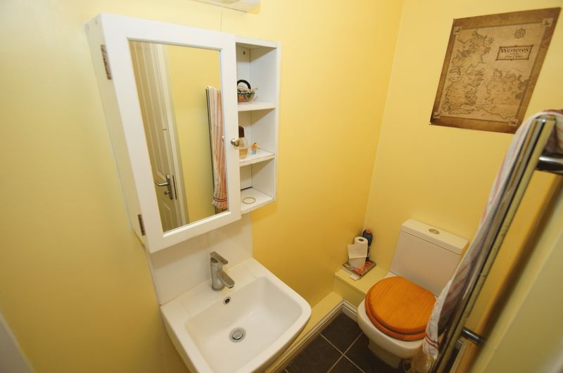 1 bed flat for sale in 80 Prospect Hill 6
