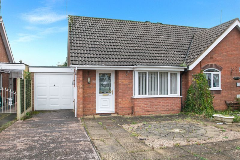 1 bed bungalow for sale in Meadow Park Road 1