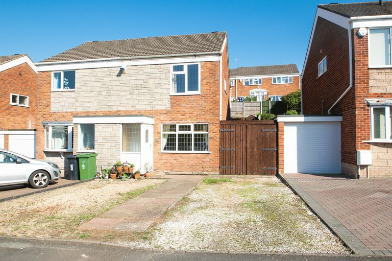 3 bed house for sale in Pippin Avenue 1