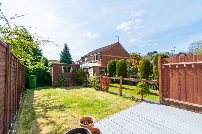 2 bed house for sale in Richardson Drive 12