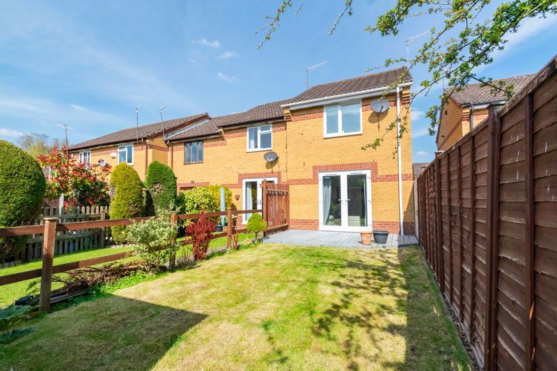 2 bed house for sale in Richardson Drive  - Property Image 13