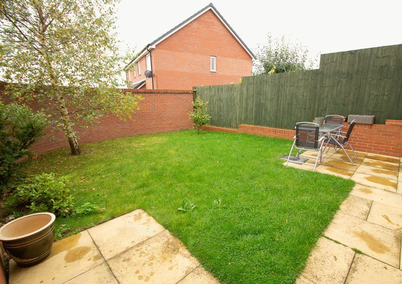 3 bed house for sale in Almondsbury Close 17