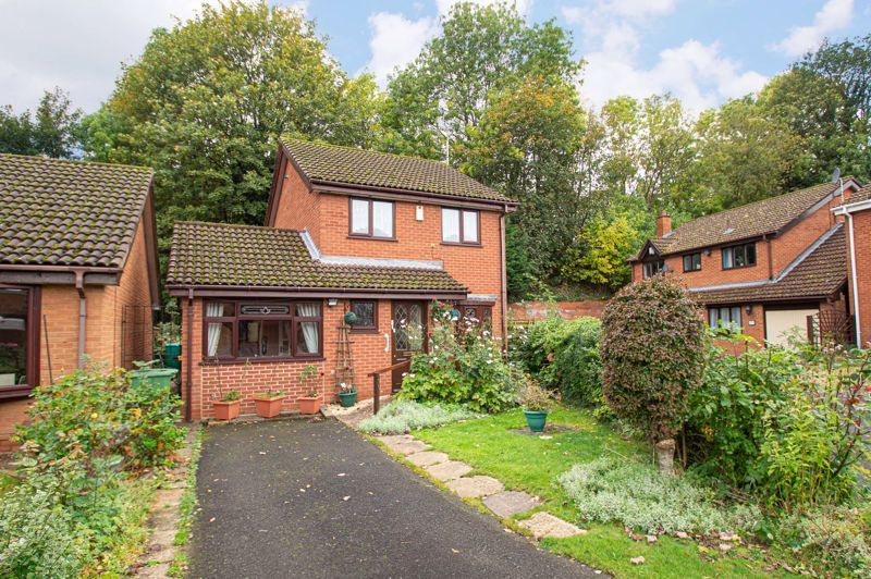 3 bed house for sale in Linnet Close  - Property Image 1