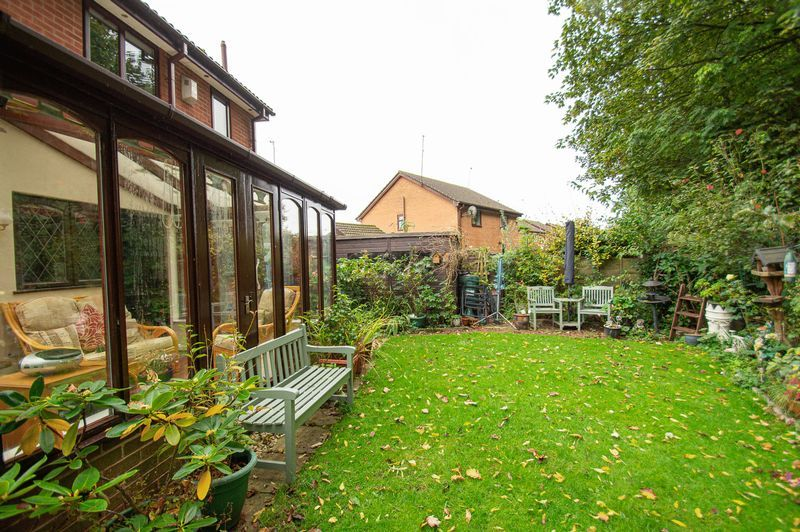 3 bed house for sale in Linnet Close  - Property Image 15