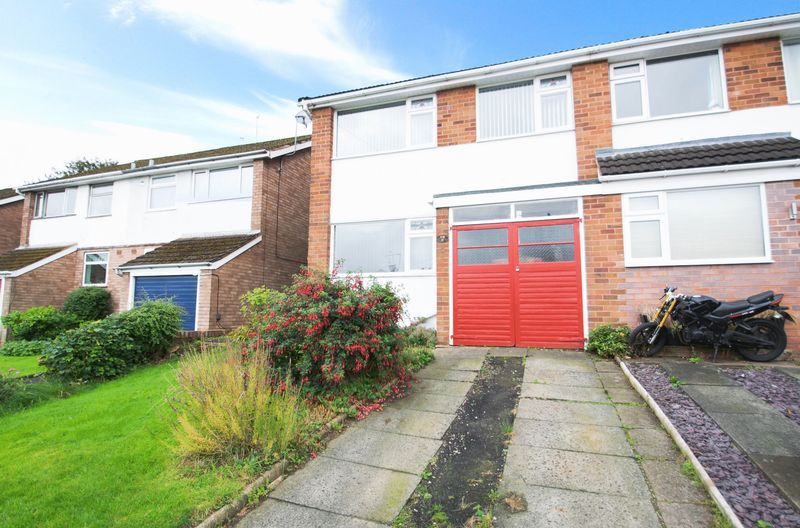 3 bed house for sale in Spring Street 1