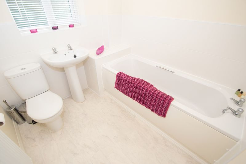3 bed house for sale in Brett Young Close 13