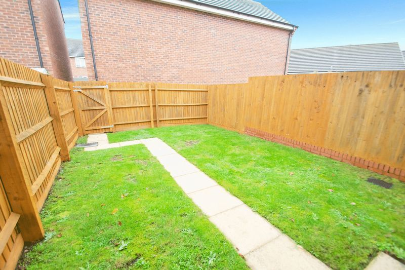 3 bed house for sale in Brett Young Close 17