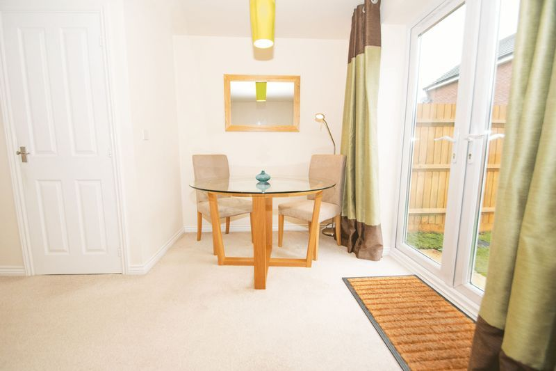 3 bed house for sale in Brett Young Close 4