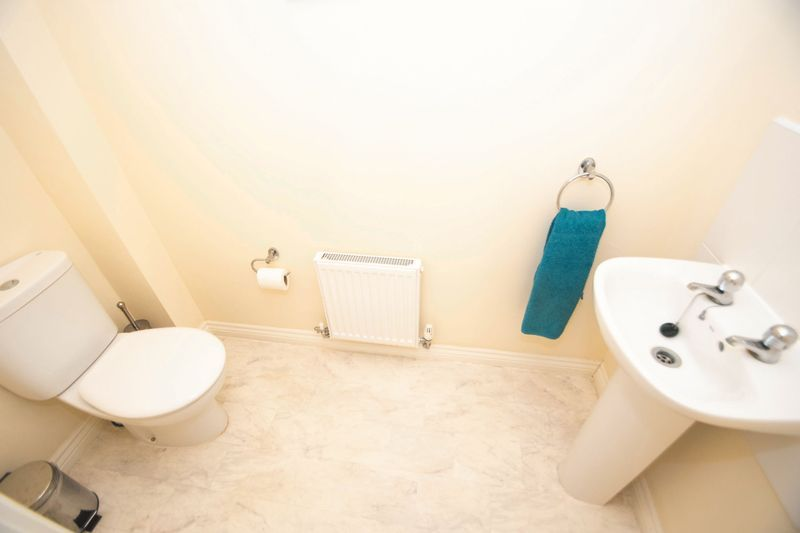 3 bed house for sale in Brett Young Close 7