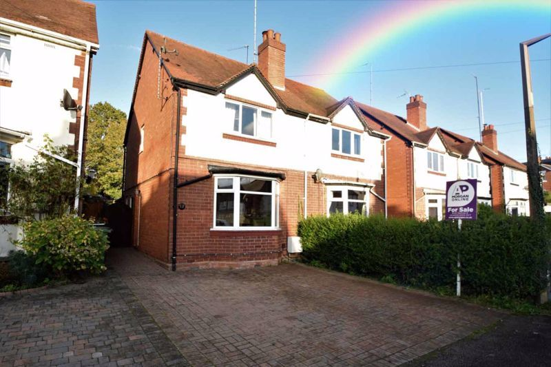2 bed house for sale in The Meadway  - Property Image 1