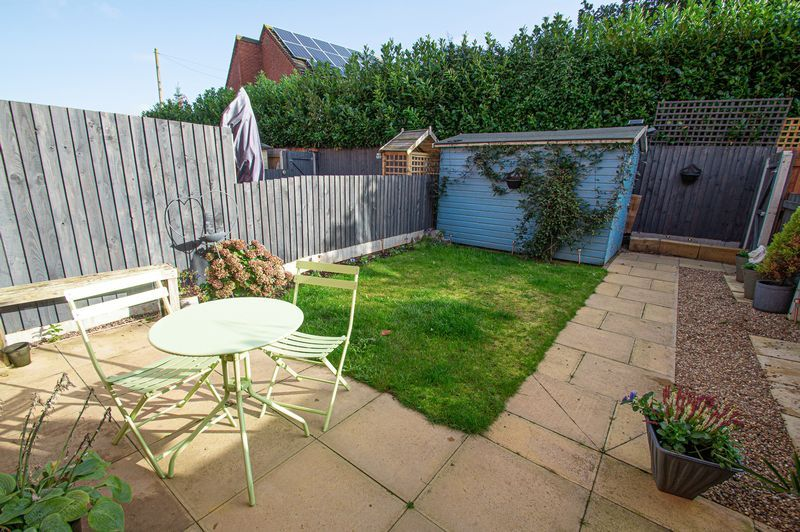 3 bed house for sale in Blakeney Drive  - Property Image 16