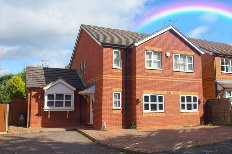 4 bed house for sale in Beckett Close  - Property Image 1