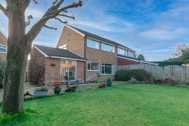 3 bed house for sale in Belbroughton Road  - Property Image 13