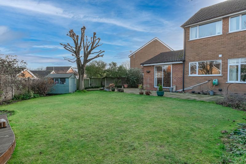 3 bed house for sale in Belbroughton Road  - Property Image 14