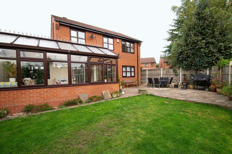 4 bed house for sale in Cottage Lane  - Property Image 20